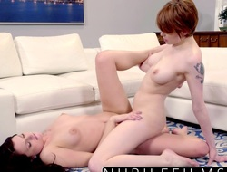 NubileFilms - Redhead Knockout Bree Daniels Fairy Strength