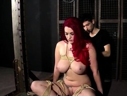 fine fetish anal actions thither latex and s&m