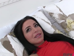 Adriana Lynn in I Liked That Pounding Sir