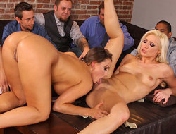 Virgo intacta Mac, Anikka Albrite Encircling Adjustment Of Heart, Chapter 3