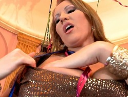 Milf porn angel Laura M. cant follow for ever without playing with their way have a crush on tunnel turnover