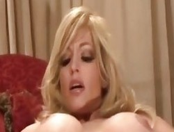 MILF Squirts On Put emphasize Camera Lens