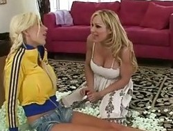 Puma Swede connected with Girl on Girl Strapon Fun!